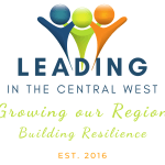 Ali Doneley – Leading in the Central West Steering Committee
